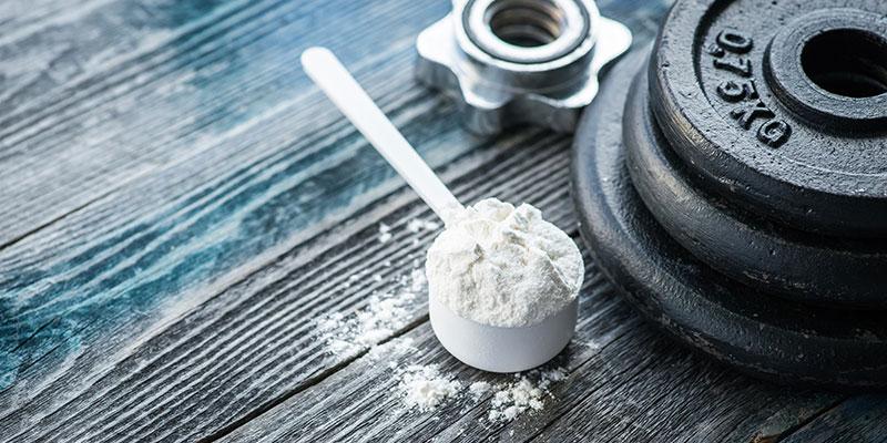 Olika proteiner och hur snabbt de tas upp av kroppen